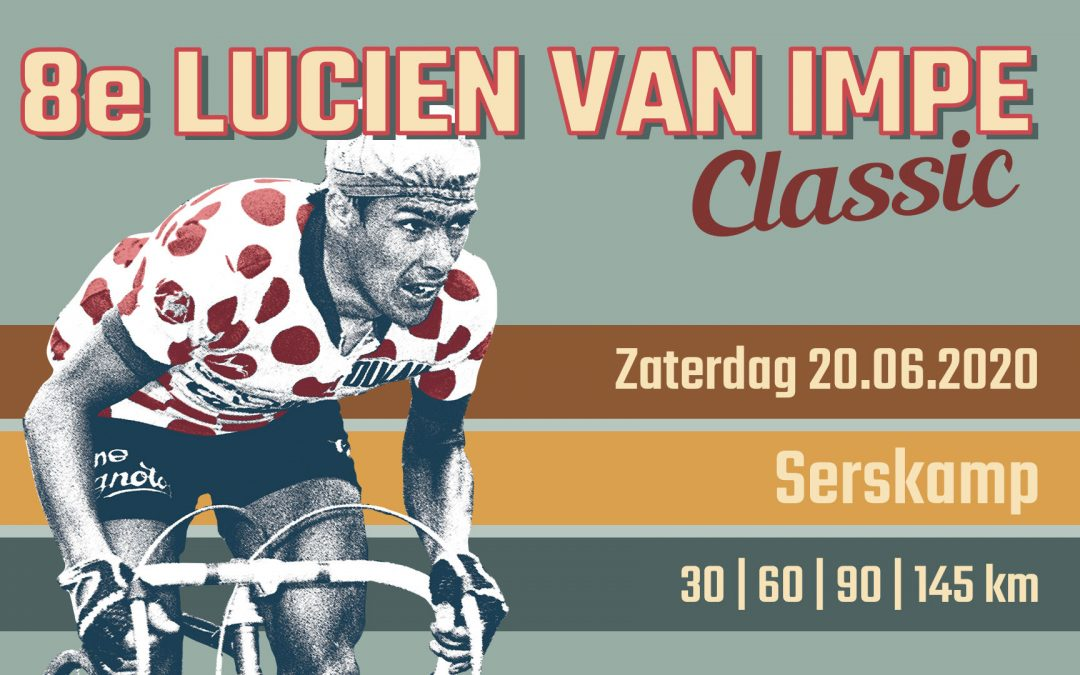 8e Lucien Van Impe Classic